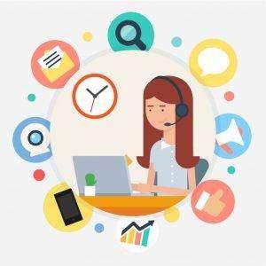 Empresa solicita Asesor Comercial Telefónica 0