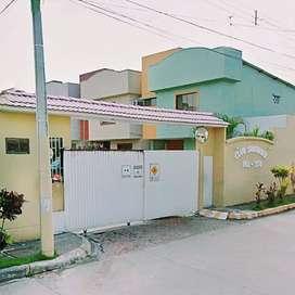Vendo Villa en Conjunto Residencial Privado