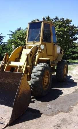 Pala cargadora CAT 920