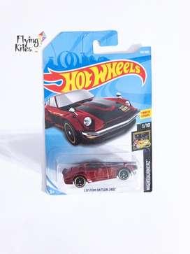 Autitos Hotwheels