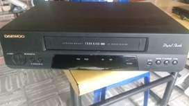 VHS DAEWOO