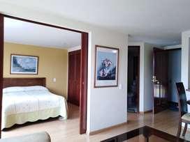 ApartaHotel Arriendo Sector Exclusivo de Bogotá Zona Norte C.C. Unicentro