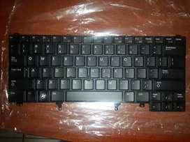 teclado de portátil Dell Latitude E6320 E6420 E5420 E6420 ATG XT3