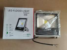 Reflector luz led 20w