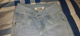 Jeans Marca Pilar