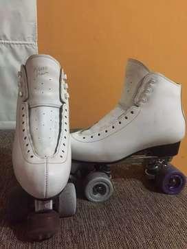 Vendo patines profesionales