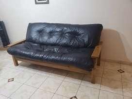 Vendo futon 3 cuerpos
