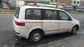 Nissan LaFesta Full Equipo GLP