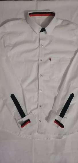 Camisas de caballero, bata quirúrgico y mas