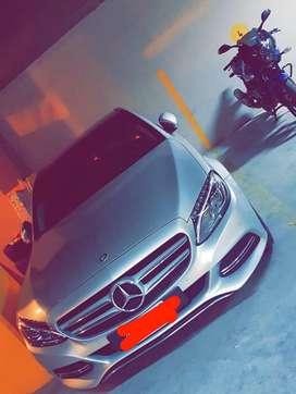 Mercedes Benz C250 Avantgarde 2015