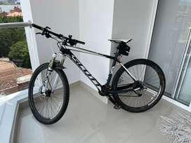 Scott Scale 740 - bicicleta de Montaña