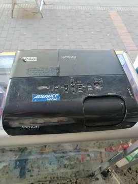 Videobeam Epson S5+
