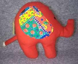 Almohada de elefante
