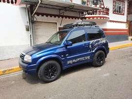 Chevrolet Grand Vitara sport 4x4