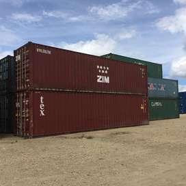 Contenedores.us Venta de contenedores en Bogota