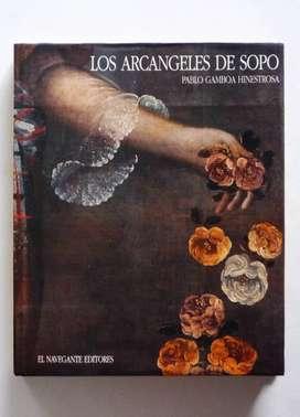 Pablo Gamboa Hinestrosa - Los Arcangeles de Sopo
