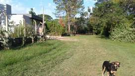 VENDO TERRENO 30X15 CORRIENTES CAPITAL