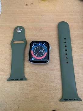 Apple Watch series 4, 40 mm