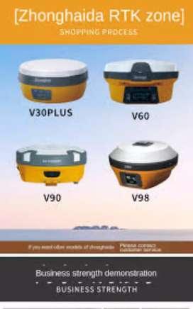 Reparacion equipos topograficos sistema v30