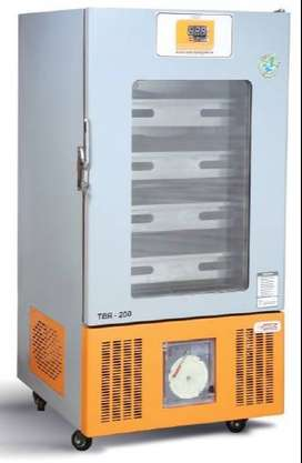 Refrigerador de Banco de Sangre