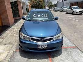 Subaru Impreza 2.0R AT/Secuencial - Hatchback - Año 2009 - 85,000km