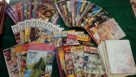 Revistas de Pintura , Manualidades