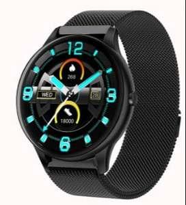 Reloj Smartwatch Sensor Temperatura Mix