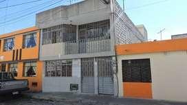 VENDO CASA INDEPENDIENTE EN LA CDLA. LOS NEVADOS