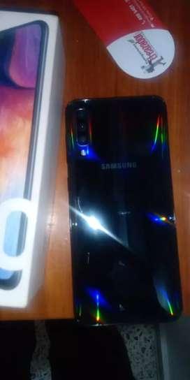Samsung Gakaxy A50 plus
