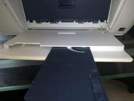 Vendo Impresora. Hp