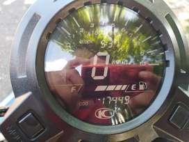 Se vende moto rokec modelo 2016