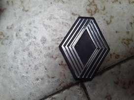 insignia original renault 12