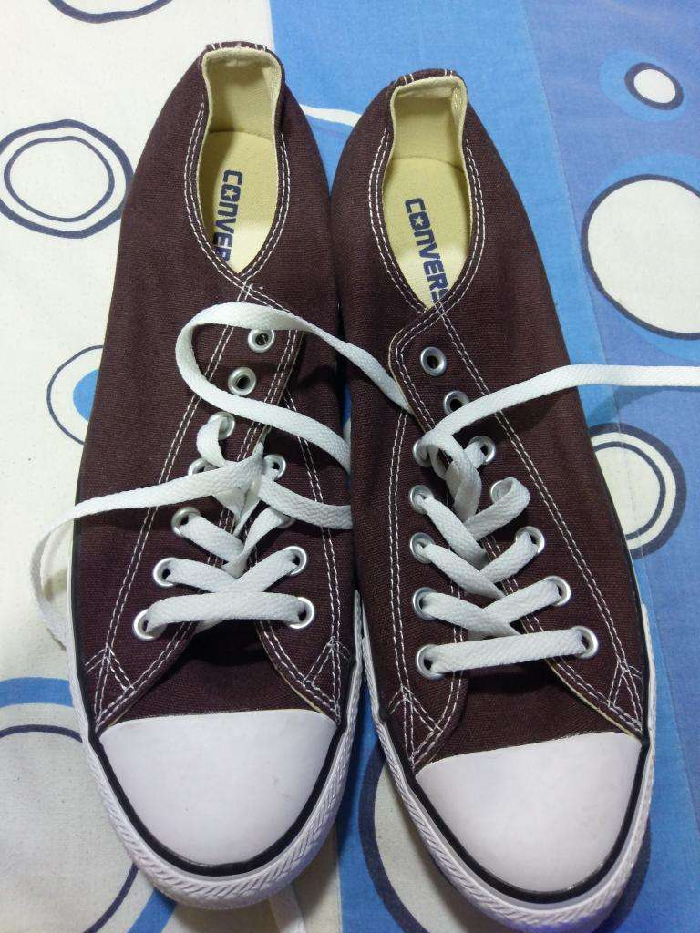 Zapatos Converse All Star 0