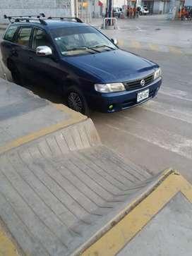 Vendo Nissan AD particular con documentación en regla y solo por Whasap