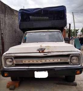 Camioneta Chevrolet  C10 gas