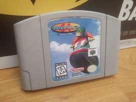 Wacerace Nintendo 64