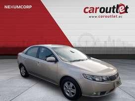 KIA CERATO LX ABS AC 1.6 4P 4X2 TA AUTO NEXUMCORP-CAR OUTLET