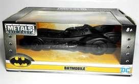 Colección Batman Autos Metal Die