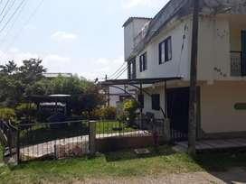 Casa Esquinera Samaria 2