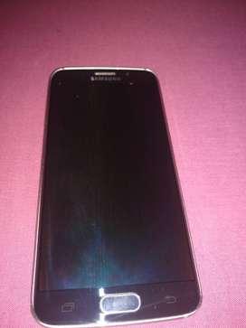 Vendo Samsung S6 Edge batería dañada.