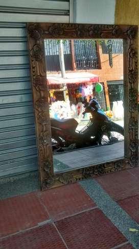 Se Vende Espejo Grande