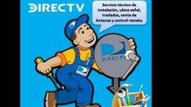 Tecnico de Directv