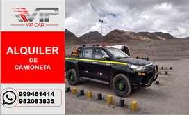 ALQUILER DE CAMIONETAS 4X4, AUTOS, CAMIONETAS CERRADAS SUV, EN HUANCAYO-JAUJA Y TRASLADO AL AEROPUERTO DE JAUJA-HYO