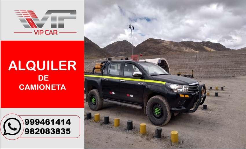 ALQUILER DE CAMIONETAS 4X4, AUTOS, CAMIONETAS CERRADAS SUV, EN HUANCAYO-JAUJA Y TRASLADO AL AEROPUERTO DE JAUJA-HYO 0