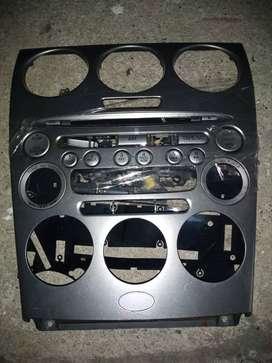 Frontal original para Mazda 6 modelos