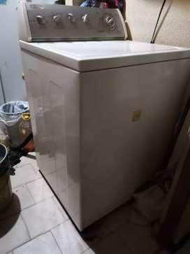Whirlpool lavadora