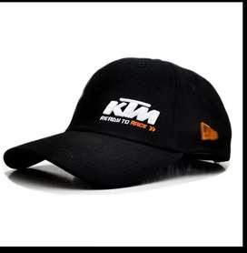 Gorra KTM RACING