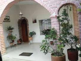 Se vende linda casa en Chachagüí