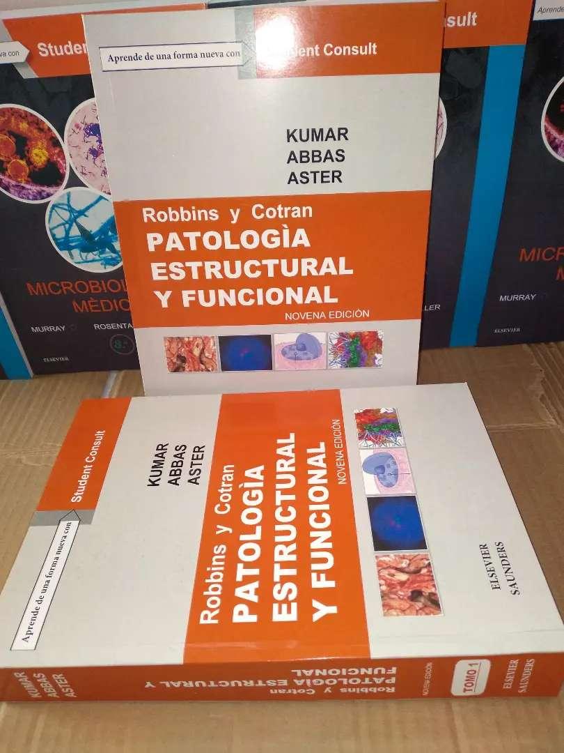 Patologia Estructural Y Funcional 9na Edicion Roobins y Cotran 0