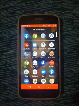 Motorola G5 plus  32 GB
